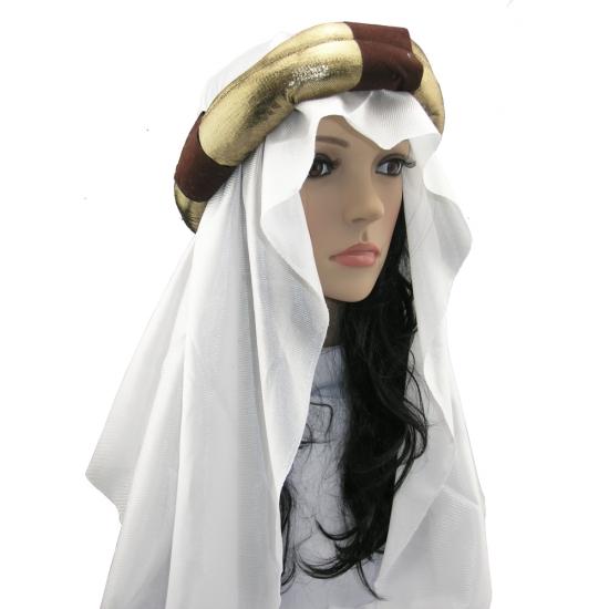 Фото - Шапка Арабского шейха купить в киеве на подарок, цена, отзывы