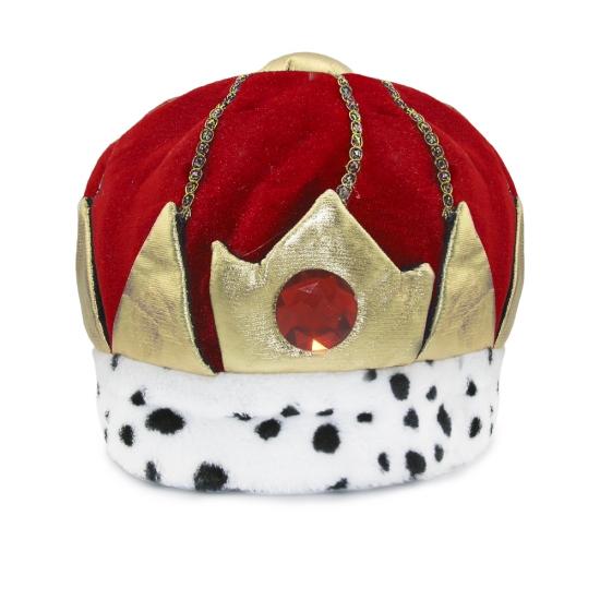 Фото - Шапка Короля купить в киеве на подарок, цена, отзывы