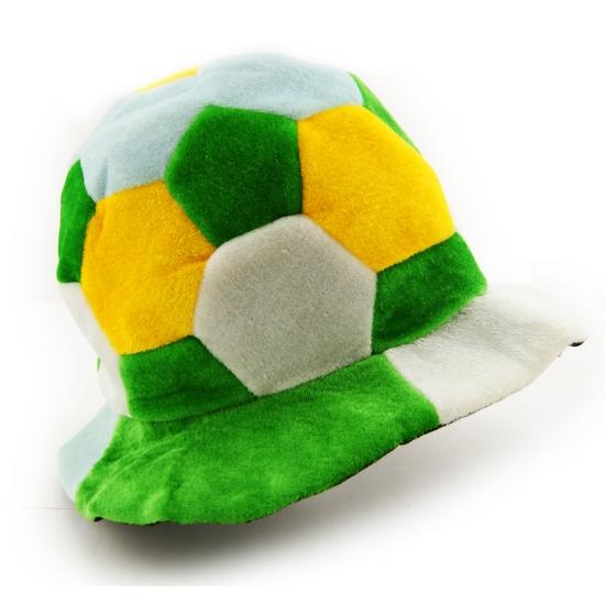 Фото - Шапка Футбольный мяч купить в киеве на подарок, цена, отзывы