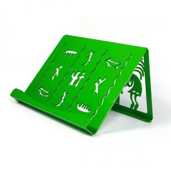 Фото - Подставка для планшета Кокопелли купить в киеве на подарок, цена, отзывы