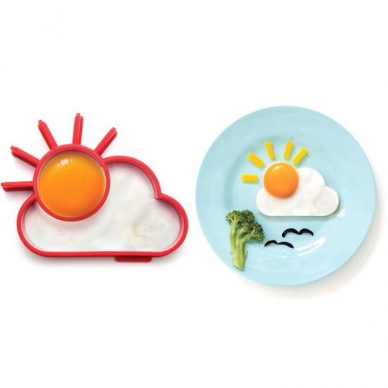 Фото - Форма для жарки яиц солнце за тучкой купить в киеве на подарок, цена, отзывы