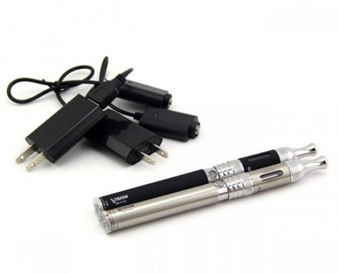 Фото - Электронная сигарета Ego Aspire BDC ET-S 1100 mAh набор купить в киеве на подарок, цена, отзывы
