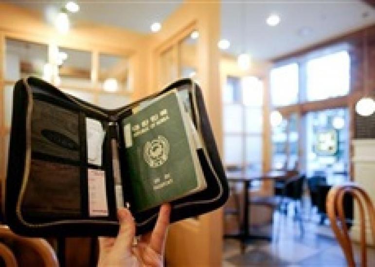 Фото - Органайзер для путешествий и командировок купить в киеве на подарок, цена, отзывы
