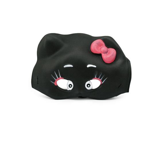 Фото - Маска виниловая детская кошечка купить в киеве на подарок, цена, отзывы