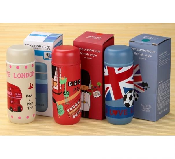 Фото - Термос Лондон купить в киеве на подарок, цена, отзывы