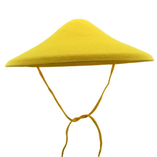 Фото - Шляпа Желтый грибок купить в киеве на подарок, цена, отзывы