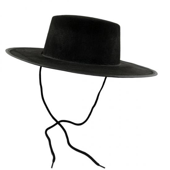 Фото - Шляпа Еврея с большими полями купить в киеве на подарок, цена, отзывы