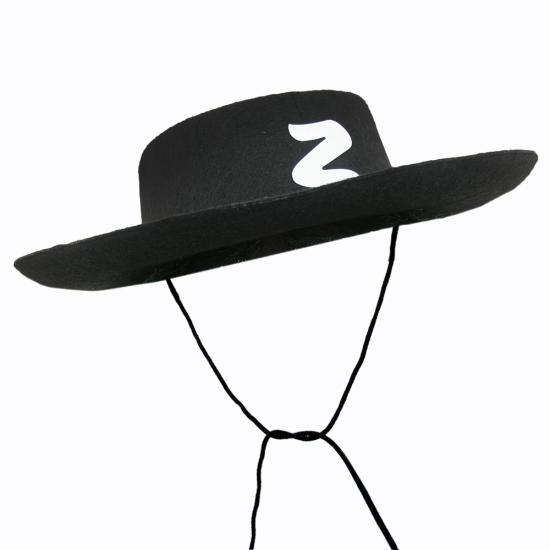 Фото - Шляпа Зорро купить в киеве на подарок, цена, отзывы