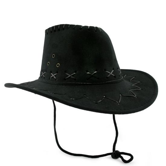 Фото - Детская шляпа ковбоя купить в киеве на подарок, цена, отзывы