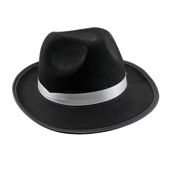 Фото - Шляпа Мужская фетровая купить в киеве на подарок, цена, отзывы