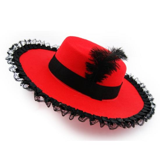 Фото - Шляпа женская Миледи купить в киеве на подарок, цена, отзывы