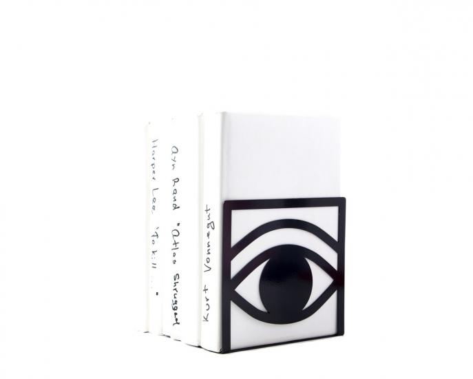 Фото - Держатель для книг Глаз купить в киеве на подарок, цена, отзывы