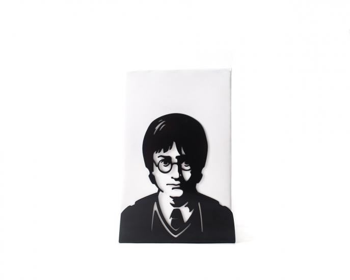Фото - Держатель для книг Гарри Поттер купить в киеве на подарок, цена, отзывы
