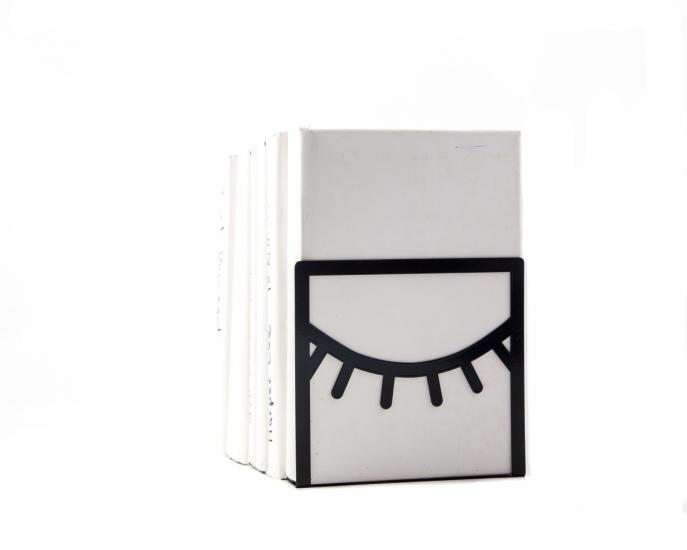 Фото - Держатель для книг Закрытый глаз купить в киеве на подарок, цена, отзывы