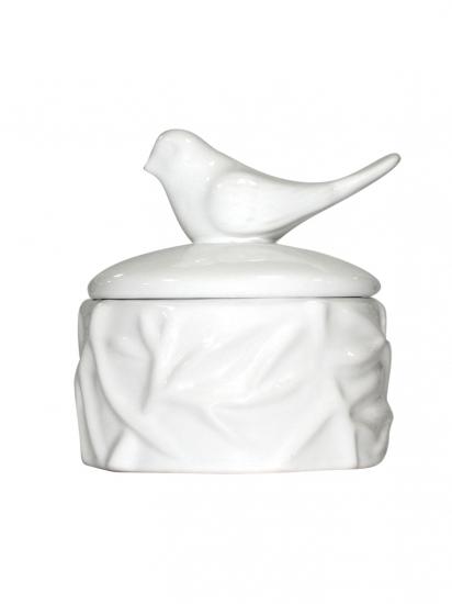 Фото - Декоративная шкатулка Птичка купить в киеве на подарок, цена, отзывы