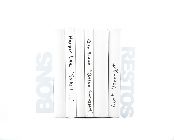 Фото - Держатель для книг Bons Restos купить в киеве на подарок, цена, отзывы