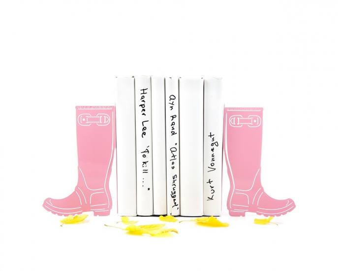 Фото - Держатель для книг Резиновые сапоги купить в киеве на подарок, цена, отзывы