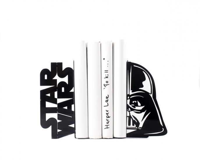 Фото - Держатель для книг Звёздные войны купить в киеве на подарок, цена, отзывы