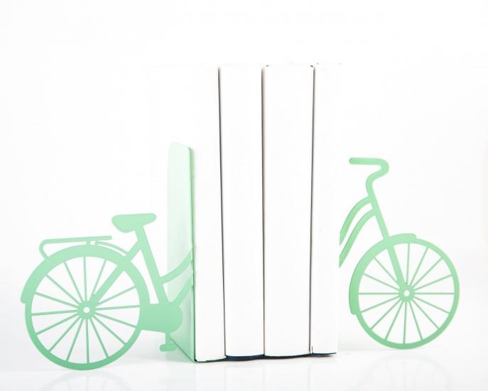 Фото - Держатель для книг My bike мята купить в киеве на подарок, цена, отзывы