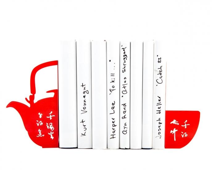 Фото - Держатель для книг Китайский чай купить в киеве на подарок, цена, отзывы