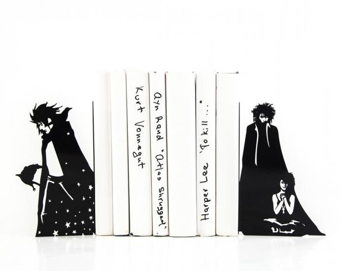 Фото - Держатель для книг Песочный человек купить в киеве на подарок, цена, отзывы