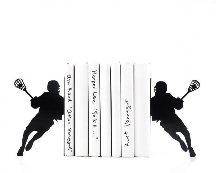 Фото - Держатель для книг Лакросс купить в киеве на подарок, цена, отзывы