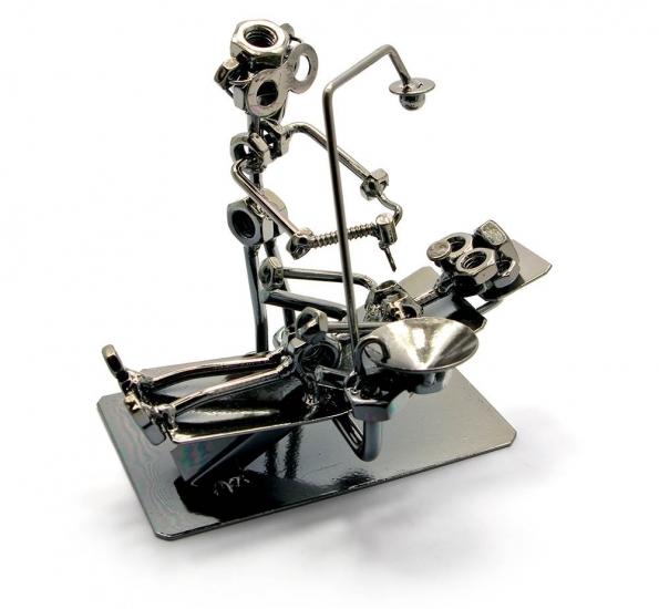 Фото - Техно арт Стоматолог 5Х13,5Х12 см купить в киеве на подарок, цена, отзывы