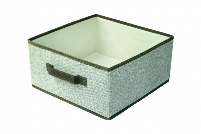 Фото - Короб складной 30х30х15 см купить в киеве на подарок, цена, отзывы