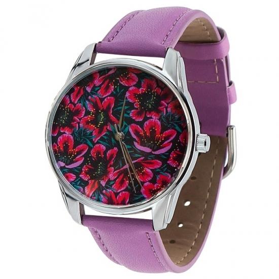 Фото - Наручные часы Фиолет купить в киеве на подарок, цена, отзывы