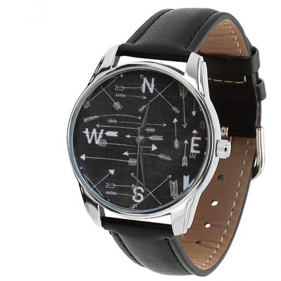 Фото - Наручные часы Стрелы купить в киеве на подарок, цена, отзывы