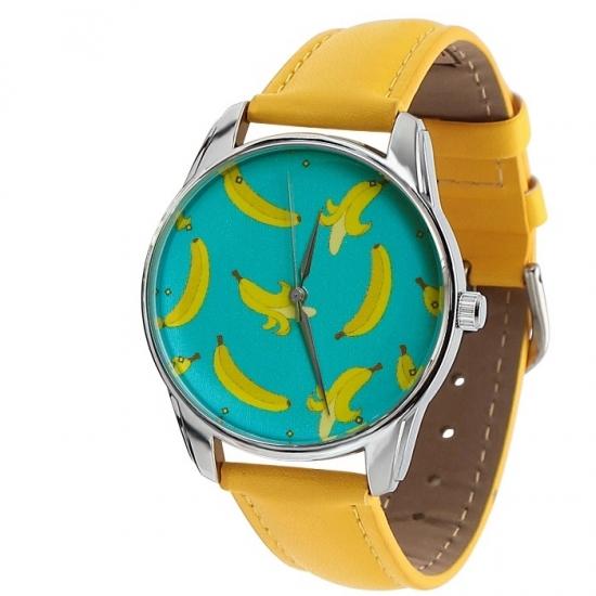 Фото - Наручные часы Бананы купить в киеве на подарок, цена, отзывы