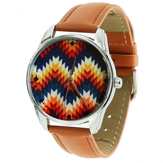 Фото - Наручные часы Зигзаг купить в киеве на подарок, цена, отзывы