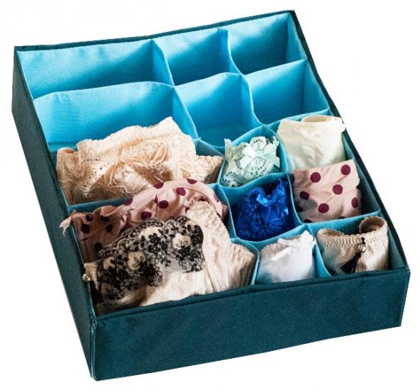 Фото - Органайзер комбинированный Морская волна купить в киеве на подарок, цена, отзывы