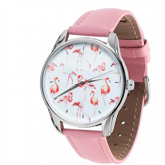Фото - Наручные часы Фламинго купить в киеве на подарок, цена, отзывы