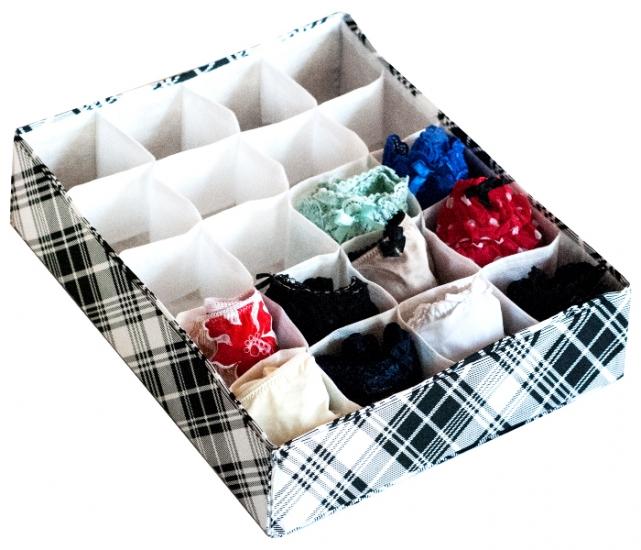 Фото - Органайзер на 20 ячеек Классика купить в киеве на подарок, цена, отзывы