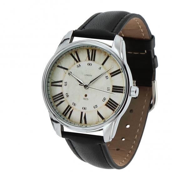 Фото - Наручные часы Лондонский вокзал купить в киеве на подарок, цена, отзывы