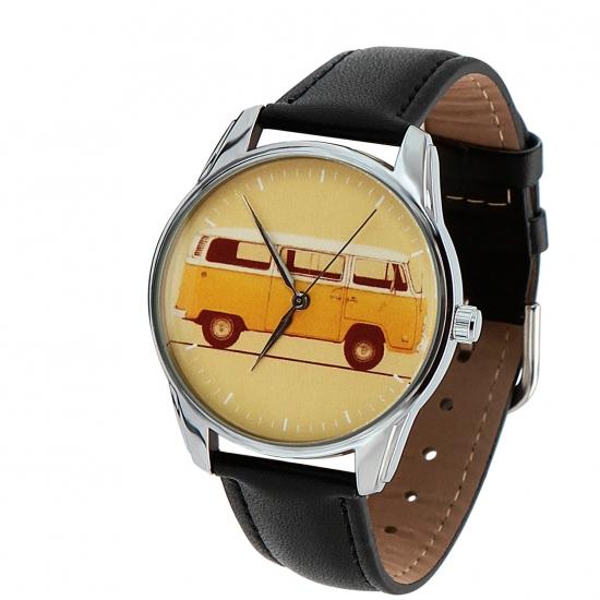 Фото - Наручные часы Бусик купить в киеве на подарок, цена, отзывы