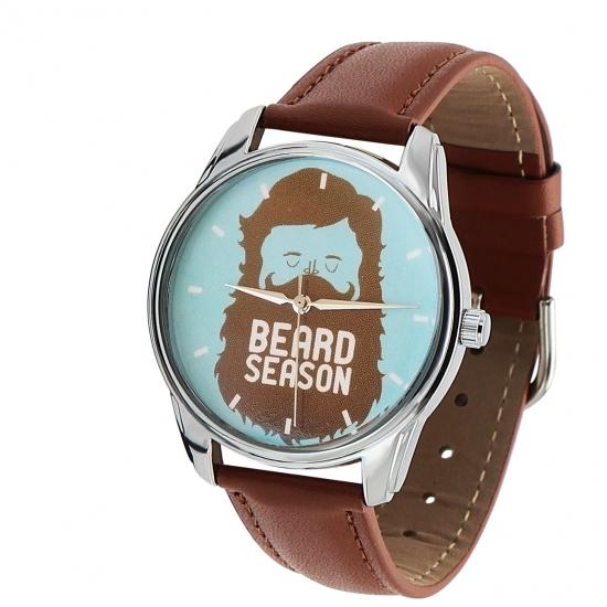 Фото - Наручные часы Борода купить в киеве на подарок, цена, отзывы