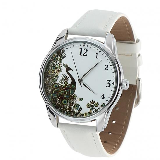Фото - Наручные часы Павлин купить в киеве на подарок, цена, отзывы