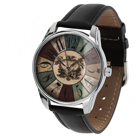 Фото - Наручные часы Стиляги черный купить в киеве на подарок, цена, отзывы
