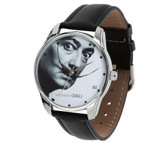 Фото - Наручные часы Сальвадор Дали купить в киеве на подарок, цена, отзывы
