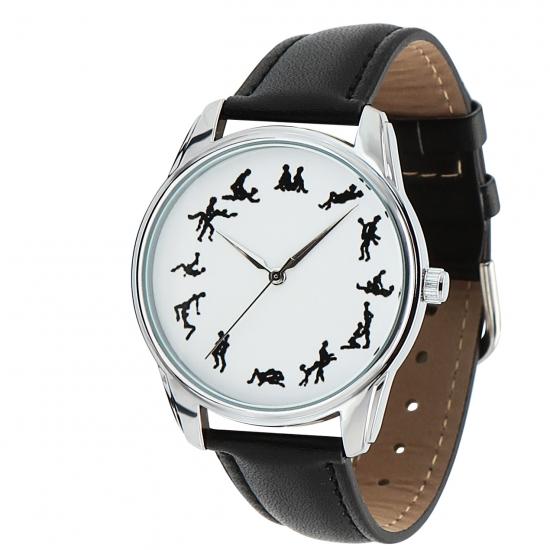 Фото - Часы наручные Камасутра купить в киеве на подарок, цена, отзывы