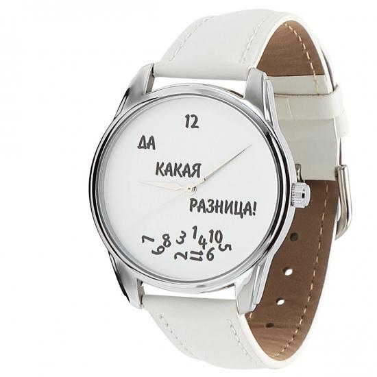 Фото - Наручные часы Да какая разница купить в киеве на подарок, цена, отзывы