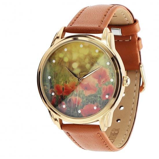 Фото - Наручные часы Маки купить в киеве на подарок, цена, отзывы