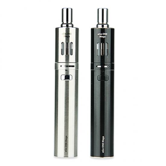 Фото - Электронная сигарета JoyeTech eGo ONE Mega 2600mAh купить в киеве на подарок, цена, отзывы
