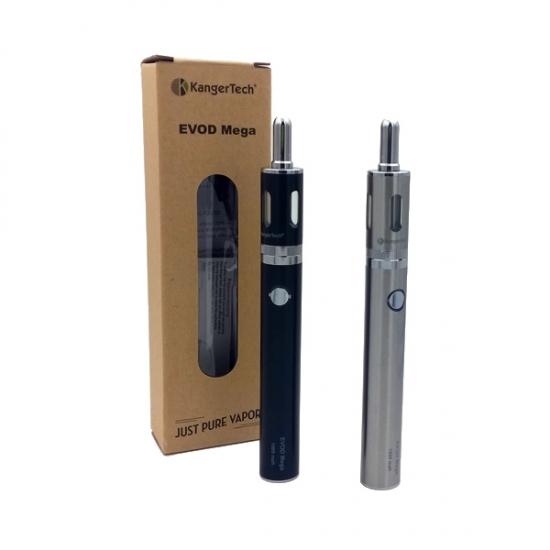 Фото - Электронная сигарета Kanger EVOD Mega купить в киеве на подарок, цена, отзывы