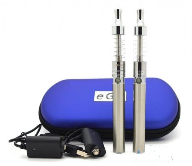 Фото - Электронная сигарета Kanger T3D 2 шт. купить в киеве на подарок, цена, отзывы