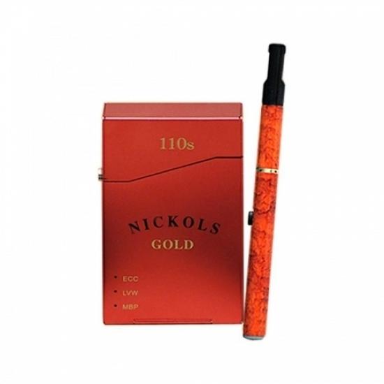 Фото - Электронная сигарета Nickols GOLD 110W купить в киеве на подарок, цена, отзывы