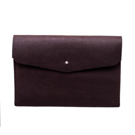 Фото - Портмоне iWallet Pro brown купить в киеве на подарок, цена, отзывы