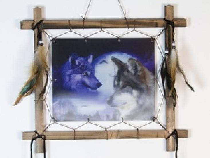 Фото - Ловец снов Ночной дозор голограмма 40 см купить в киеве на подарок, цена, отзывы